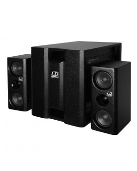 LD Systems - DAVE8 XS