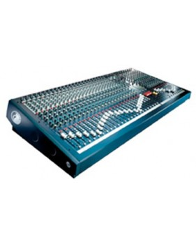 Soundcraft - LX7 II 32/4/3