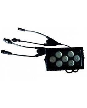 Nicols LED-PANEL 73-FC-IP