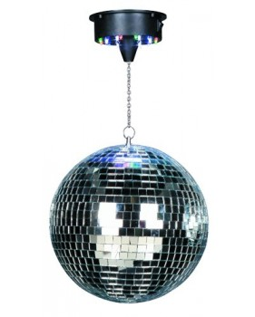 Ibiza - DISCO LIGHT 30CM