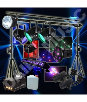 pack jeux de lumi re dj16dailymusic sp cialiste depuis 30. Black Bedroom Furniture Sets. Home Design Ideas