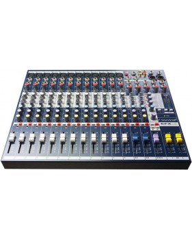 Soundcraft - EFX12